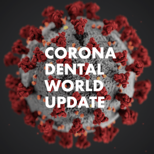 Corona Dental World Update