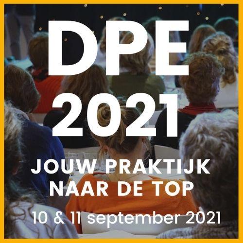 Dental Practice Excellence 2021 - Jouw praktijk naar de top!